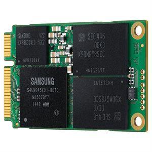 Samsung EVO 250GB mSATA Solid State Drive, 5 Year Warranty - MZ-M5E250BW