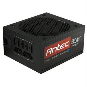 Antec High Current Gamer 850W 80+ Bronze Modular Power Supply