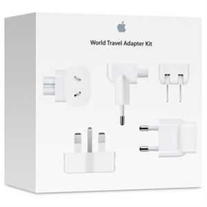 APPLE World Travel Kit Adapter Kit