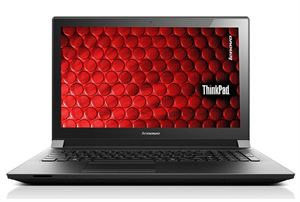"LENOVO B5070 15.6"" HD - Intel Core i3 4005U, 4GB RAM, 500GB HDD, DVDRW, 7 Pro/8 Pro, 1 Year Warranty"