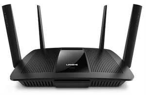 Linksys EA8500 Max-Stream Dual-Band AC2600 Wireless Router - NBN Ready