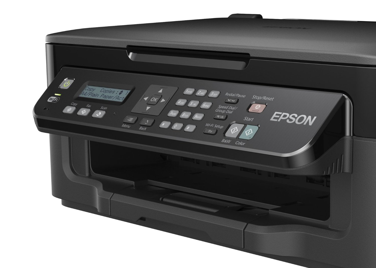 epson workforce wf 2510 multi function colour wi fi. Black Bedroom Furniture Sets. Home Design Ideas