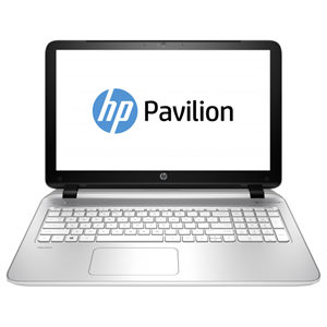 "HP Pavillion 15-P231TU 15.6"" HD Display - i5-5200U, 8GB RAM, 1TB HDD, Windows 8.1, 1 Year Warranty - Snow White"