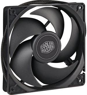 Coolermaster Silencio FP 120mm PWM Case Fan