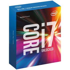 Intel Core i7 6700K Skylake 4GHz Quad-Core CPU LGA 1151 - BX80662I76700K