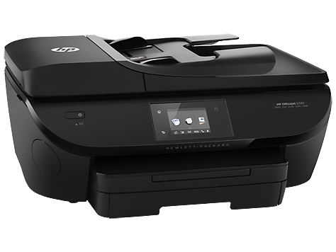 HP Officejet 5740 Multi-Function Printer