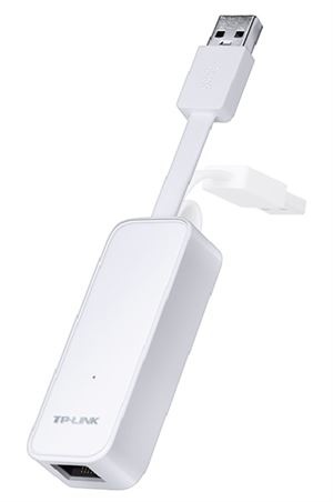 TP-LINK USB3.0 TO GIGABIT ETHERNET ADAPTER