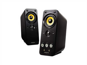 Creative GigaWorks T20 2.0 Speakers