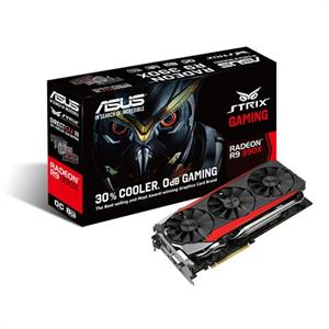 Asus Radeon Strix R9 390X 8GB GDDR5 Graphics Card