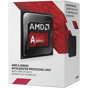 AMD A4-7300 Dual Core 3.8Ghz APU