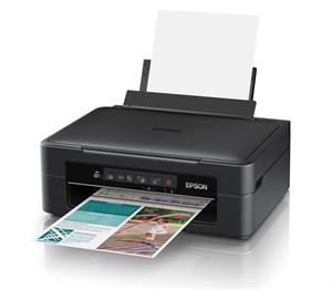 Epson Expression Home XP-220 Multi-Function Colour Inkjet Printer