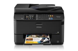 Espon Workforce Pro WF-4630 Multi-Function Colour Inkjet Printer