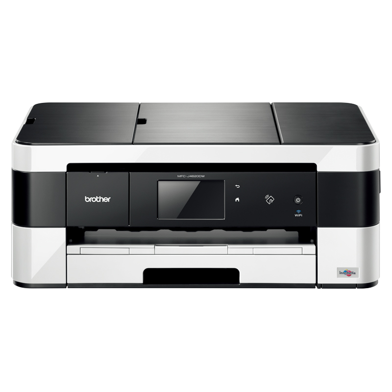Brother MFC-J4620DW Multi-Function Colour Inkjet A3 Printer