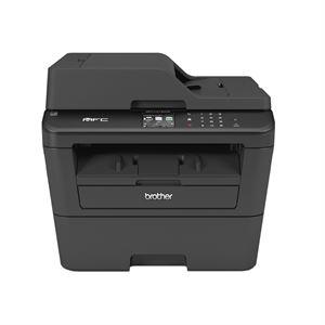 Brother MFC-L2740DW Monochrome Multi-Function Laser Printer