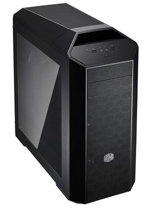 CoolerMaster MasterCase 5 Modular Mid Tower Case