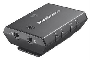 Creative SoundBlaster E3 Portable Headphone Amplifier