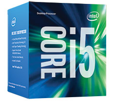 Intel Core i5 6600 3.30Ghz Quad Core CPU LGA 1151 - BX80662I56600