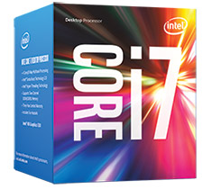 Intel Core i7 6700 3.4 GHz Quad Core CPU LGA 1151 - BX80662I76700