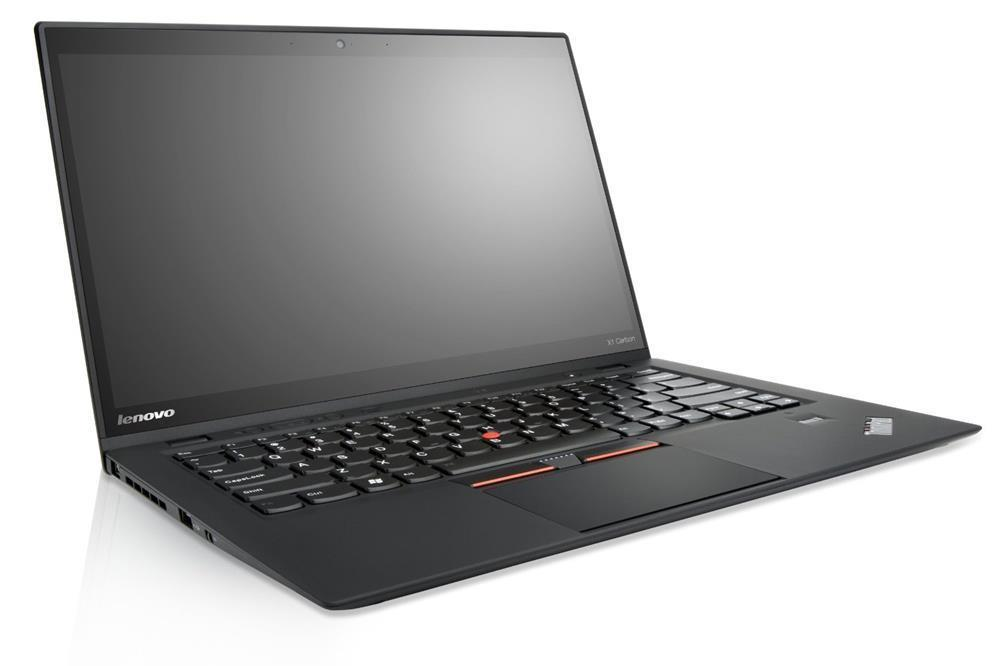 "Lenovo X1 Carbon G2 - 14"" HD Display Intel Core i5 4300U, 4GB RAM, 128GB SSD, Windows 7 Pro, Windows 8 Pro, 3-Year Warranty"