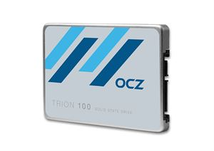 OCZ Trion 100 Series 480GB 2.5in Solid State Drive