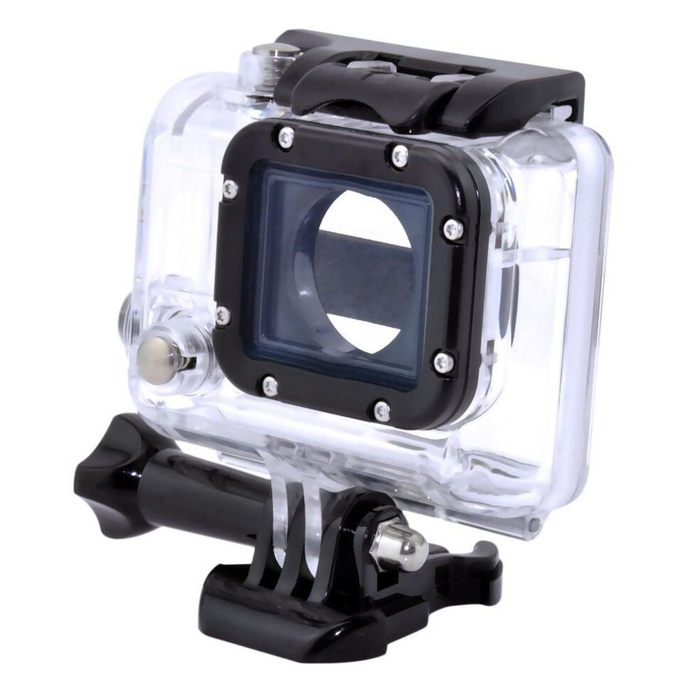 Go Pro Waterproof Housing