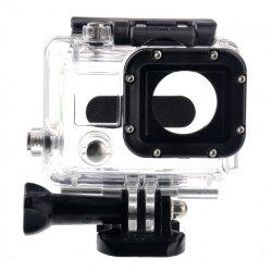 Go Pro Skeleton Protective Housing Without Lens