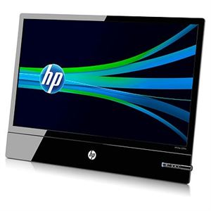 "HP 22"" L2201X Edge LED Monitor"
