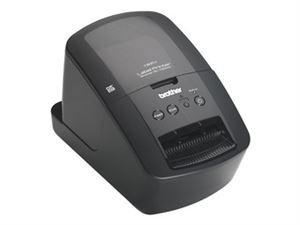 Brother QL-720NW Professional Label Printer