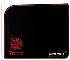 Tt eSPORTS Dasher V2 XL Mouse Pad