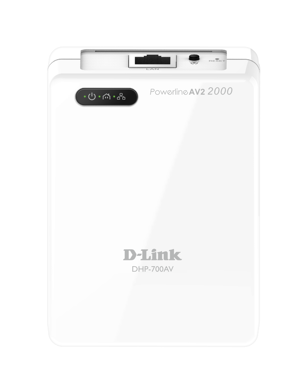 d link powerline av2 2000 gigabit network kit dhp 701av centre com best pc hardware prices. Black Bedroom Furniture Sets. Home Design Ideas