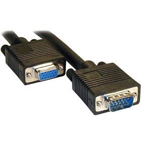 Goldwire 5m VGA Male to Male