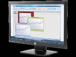 """HP K7X30AA ProDisplay 21.5"""" Full-HD LED Monitor"""