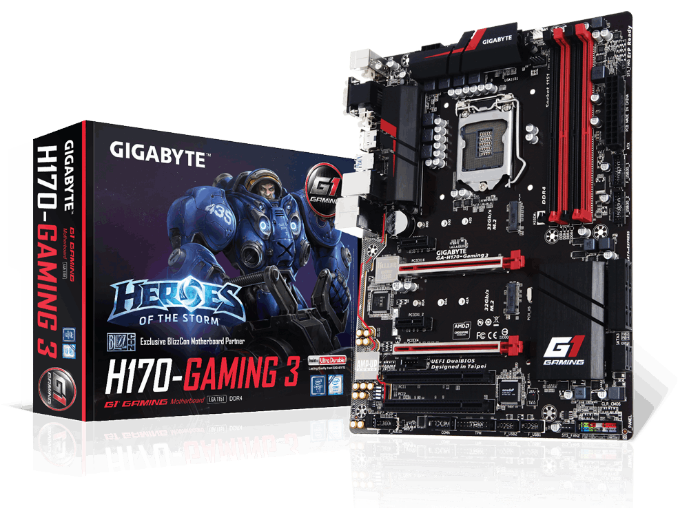 Download Driver H170 Pro Gaming