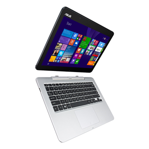 """Asus T300FA-FE010H 12.5"""" Touch Transformer Book"""