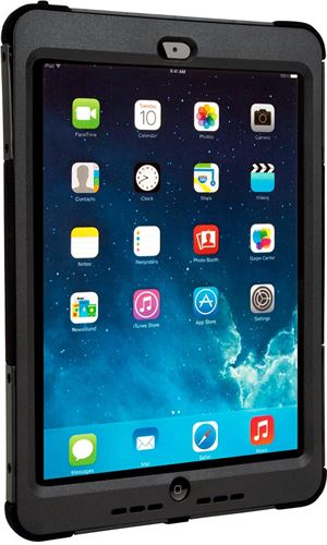 Targus SafePort Rugged Max Pro Case for iPad Air