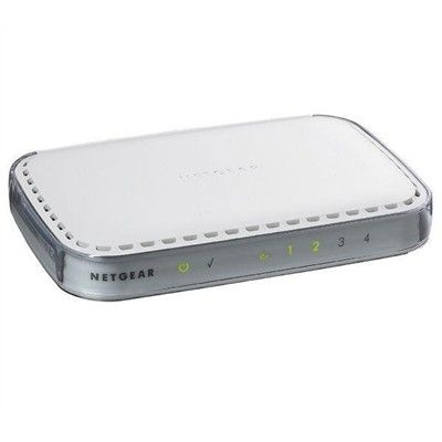 Netgear RP614 Web-Safe Router - Not Wireless - Last Unit