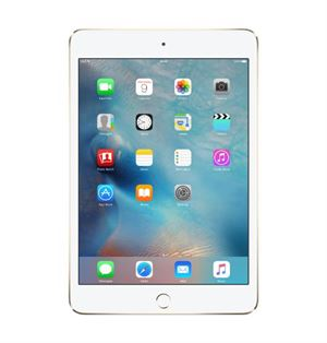 Apple iPad mini 4 Retina Wi-Fi 16GB - Gold