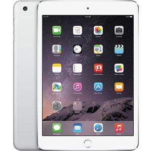 APPLE iPad Mini 4 With Retina - Wi-Fi, 16GB Storage - Silver - MK6K2X/A