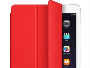 Apple iPad Air/Air2 Smart Case - Red - MGTP2FE/A