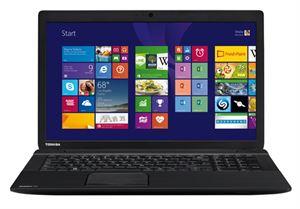 """Toshiba Satellite Pro C70 17.3"""" Core i5 Desktop Replacement Laptop - PSCNRA-00E00J"""