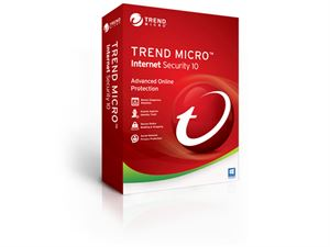 Trend Micro Internet Security 2016 - 3 Users 1 Year Licence - OEM