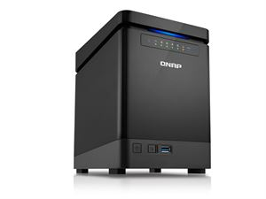 Qnap TS-453 Mini-2G 4-Bay NAS