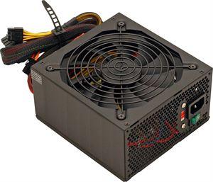 800W Master Modular 80+ Power Supply
