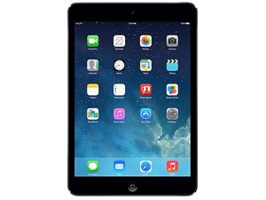 Apple iPad Mini 4 Wi-Fi, 16GB Storage, Space Grey - MK6J2X/A