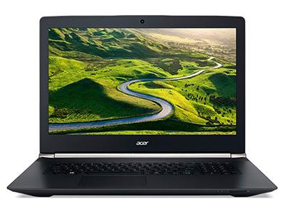 """Acer V Nitro 17.3"""" Full-HD Performance Powerhouse Laptop - VN7-792G-70JK"""