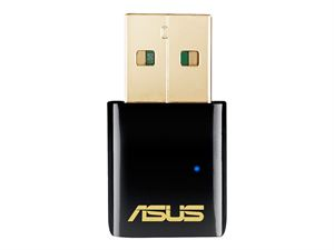 Asus USB-AC51 AC600 Dual-Band Wireless USB Adapter