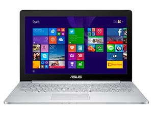 "Asus UX501JW-DM395T 15.6"" Full-HD Display Core i7 Entertainment Powerhouse Laptop"