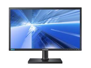 """Samsung 27"""" Full-HD 1920 x 1080 Professional Monitor - LS27E45KBSV/XY"""