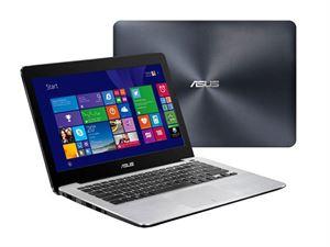 "Asus P302LA-R40026G 13.3"" HD LED Ultra Portable Professional Core i5 Notebook"