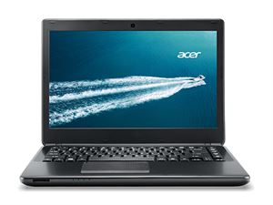 "Acer TravelMate B115-M 11.6"" HD LED Display, Intel Celeron N2940 Quad-Core CPU, 4GB RAM, 128GB SSD, Windows 8.1 - 1 Year Warranty"